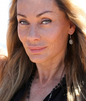 Virginia Hey today