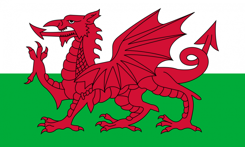 What has Wales ever contributed to the world of Sci-Fi?