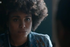 Bill Potts' Mum actress Rosie Jane joining us for Scifi Wales